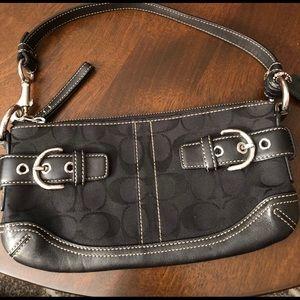Coach women purse